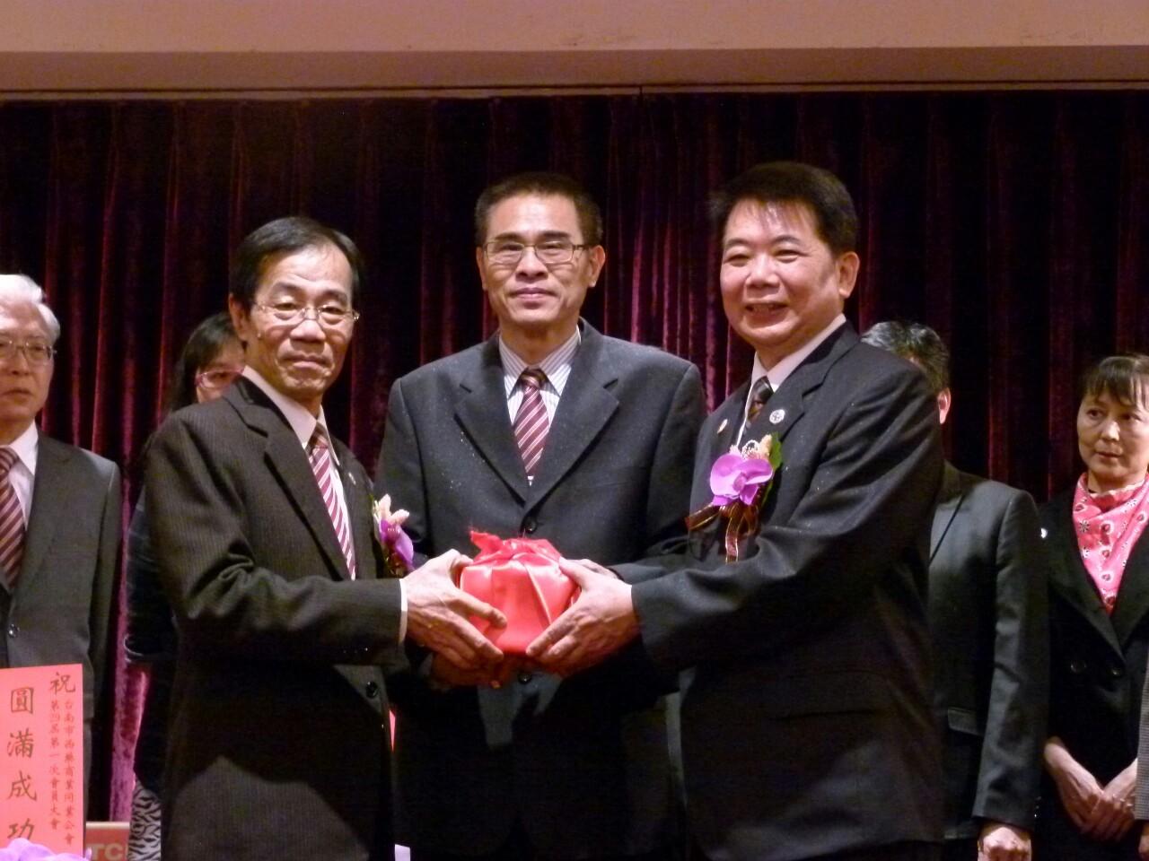 台南市西藥商業同業公會第29屆第一次會員大會_200114_0266