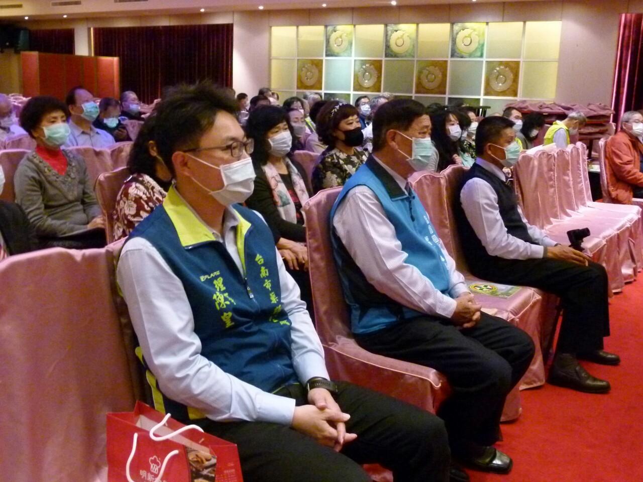 台南市西藥公會第29屆第二次會員大會暨頒發108年度會員子女獎學金_210202_30
